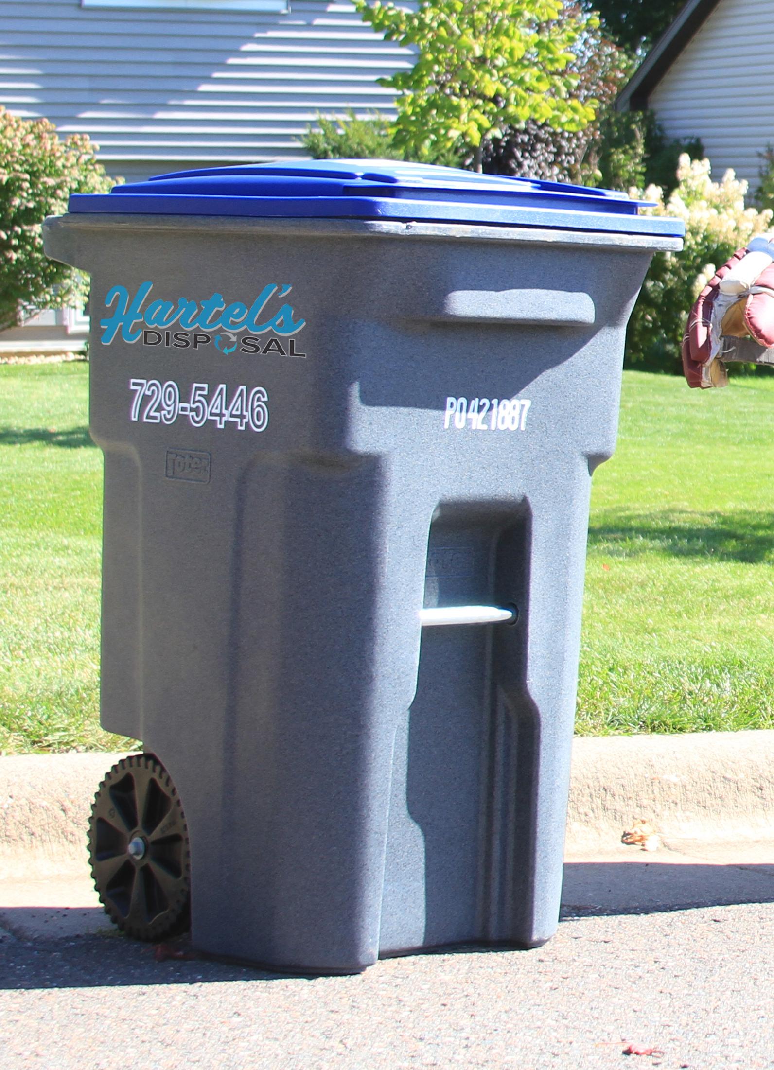 RecycleCart